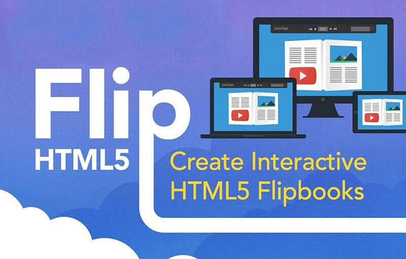 Flipping Book Software