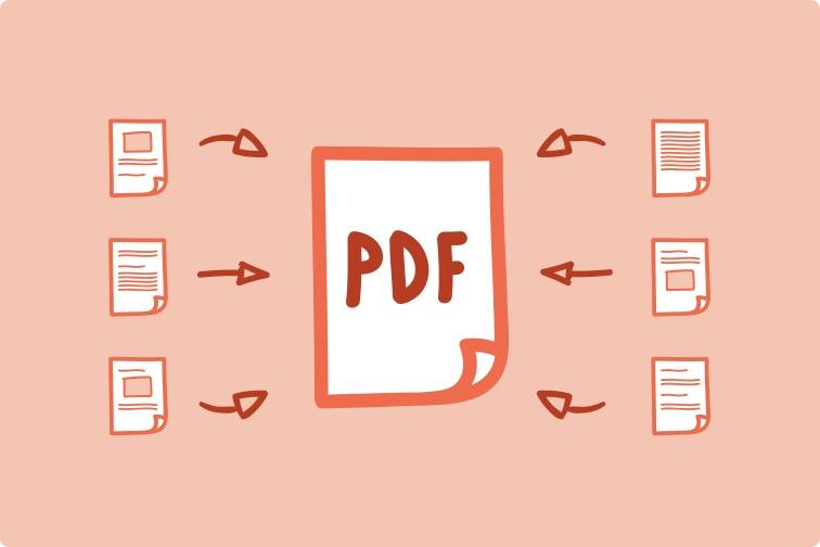How to Merge PDFs