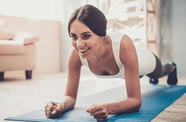 신체 활동 예약