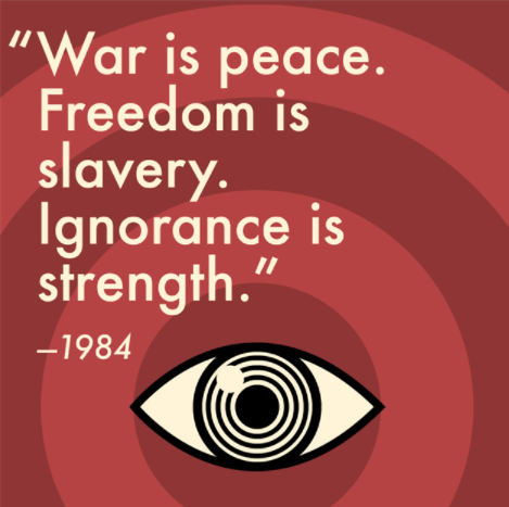 1984 Best Quotes