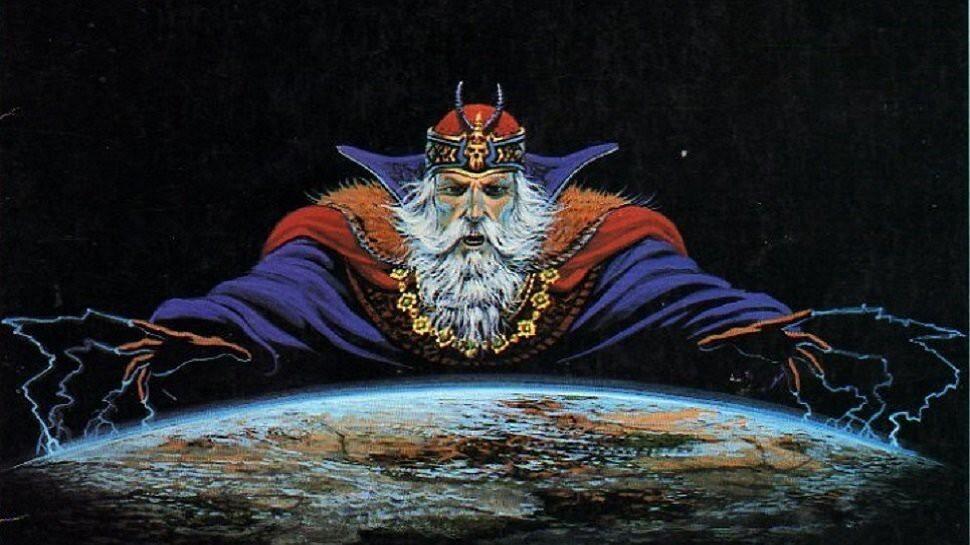 Dungeon-Meister