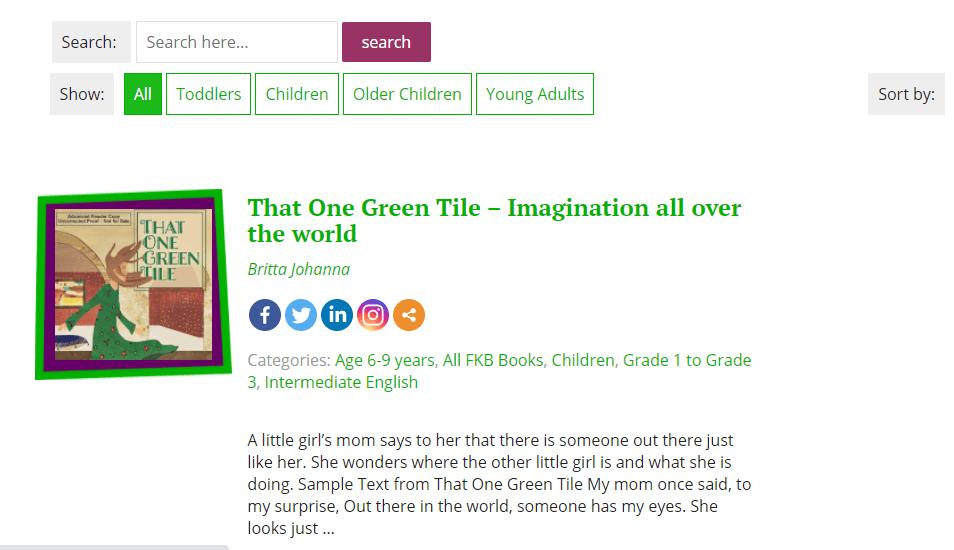 무료 아동 도서 검색