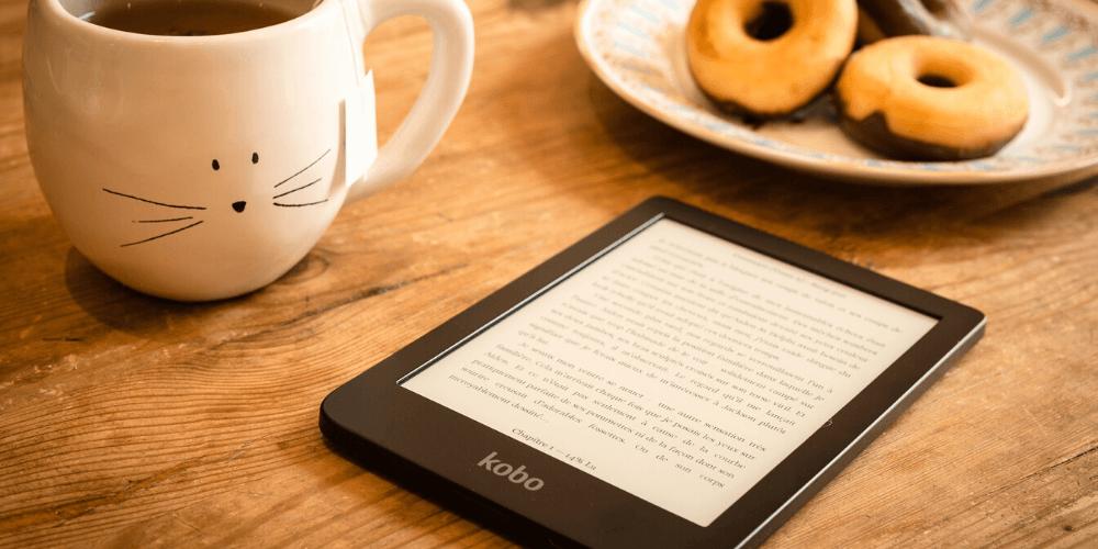 Wie schreibe ich Ebook