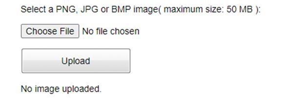 ICO Convert Choose File