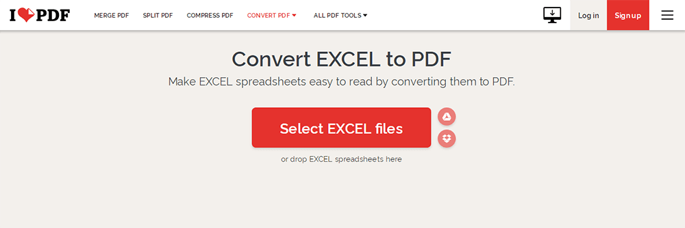 12 Best Excel To Pdf Converter 2020