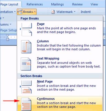 Microsoft Word 2007 se interrumpe continuamente