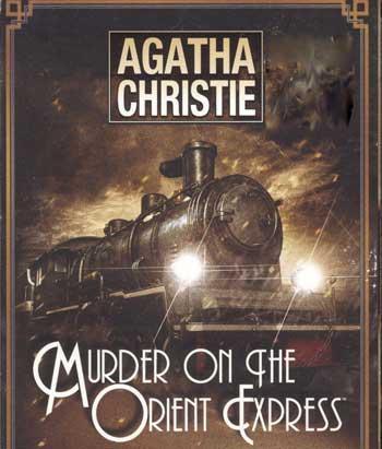 Murder on the Orient Express Novel
