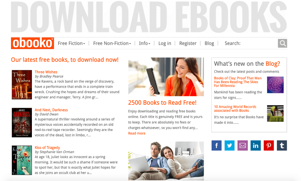 12 Sites To Free Download Pdf E Books Like Library Genesis