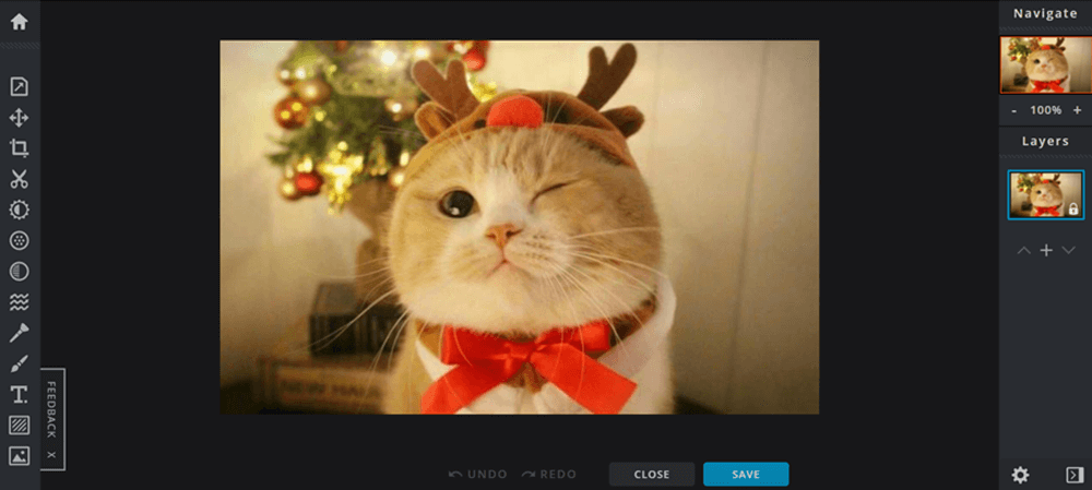Pixlr Edit Image