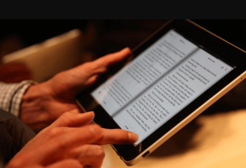 Read the e Books