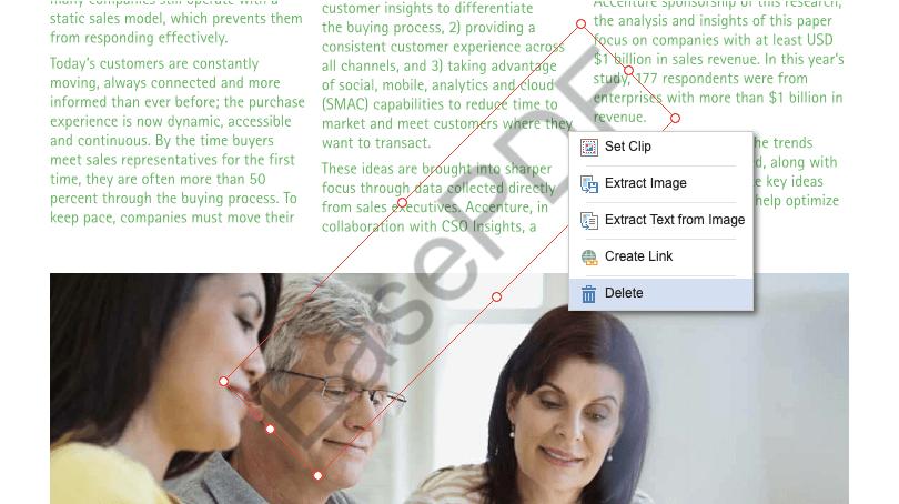 Soda PDF Online Wasserzeichen löschen
