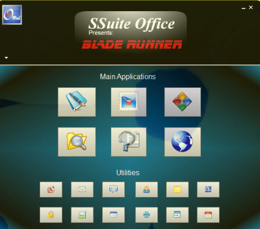 SSuite Office