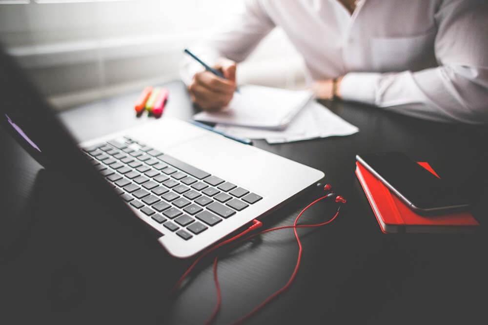 Schritte zum Schreiben eines E-Books