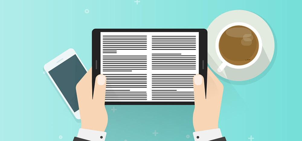 Schreibe ein Ebook